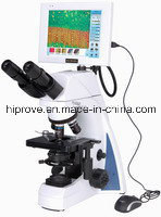 Ht-0264 Hiprove Brand Nlcd-307 Digital Microscope pictures & photos