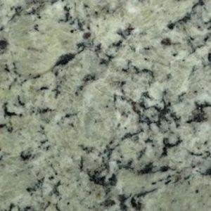 Giallo Samoa Granite