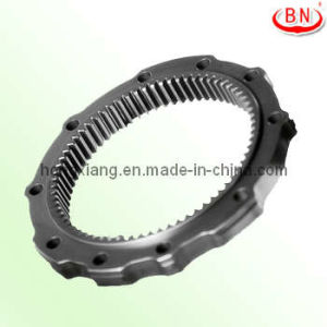 Komatsu PC100-5 Internal Gear Ring (Swing Machinery) pictures & photos