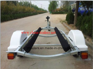 Single Axle Jet Ski Trailer pictures & photos
