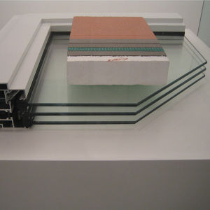 1.3-19mm CE & ISO9001 Hollowed Glass Manufacturers pictures & photos