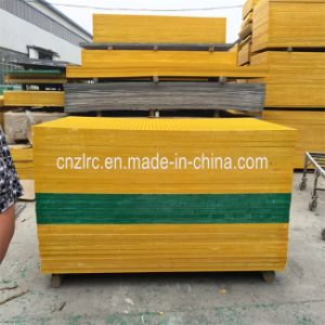 Corrosion Resistant and Fire Resistant Fiberglass Grating, FRP Grating pictures & photos