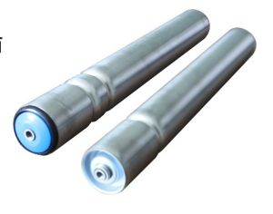 Grooved Conveyor Roller/ Grooved Roller pictures & photos
