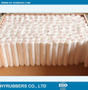 Chinese 100% PTFE Teflon Bar pictures & photos