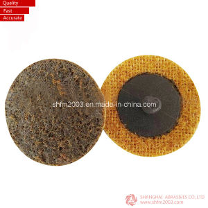 "3""Quick Change Sanding Disc, Non-Woven Disc, Type R pictures & photos"