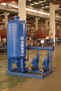 High Capacity of Water Supply for Hospital or Power Plant pictures & photos