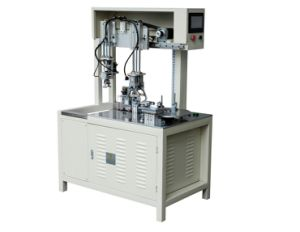 Automatic Cable Tie Twisting Machines Yh-008b (DC) pictures & photos