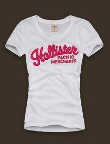 White Plain Cotton Tees with Sexy Letter Prints