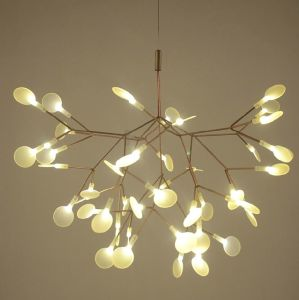 Modern Firefly Chandelier (WHG-949) pictures & photos