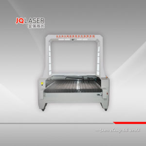 Fabric Garment Laser Cutting Machine with Camera and Auto Feeding System pictures & photos