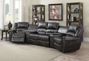 Home VIP Theater Cinema Movie Entertainment Recliner (2604) pictures & photos