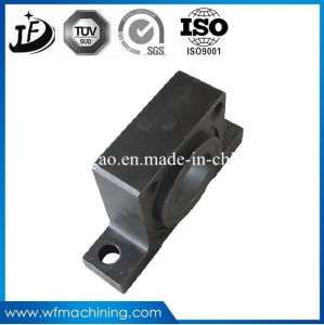 CNC Machine Center Manufacture Precision Machining Parts for Cylinder Machinery pictures & photos