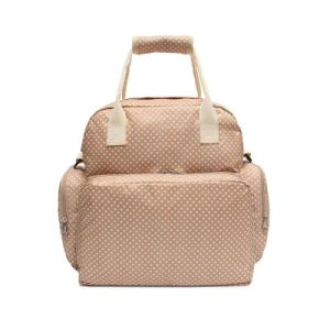 Hot Sale Baby Mother Outdoor Backpack Mummy Bag pictures & photos