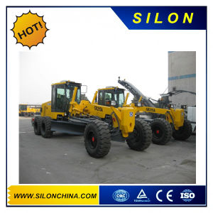 China Construction Machinery 215HP Motor Grader (GR215A) pictures & photos
