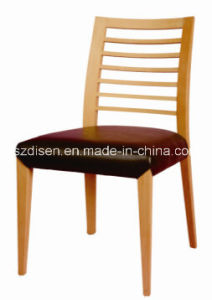 Modern Design Side Chair/ Restaurant Furniture (DS-C128)
