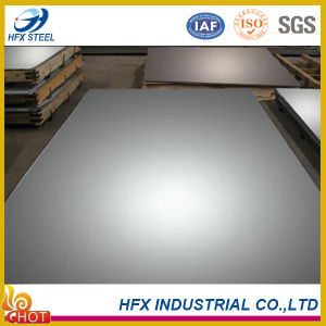 Galvanized Steel Plate for Building Material pictures & photos