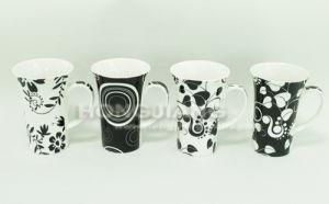 New Bone China Mug (HJ60019) pictures & photos