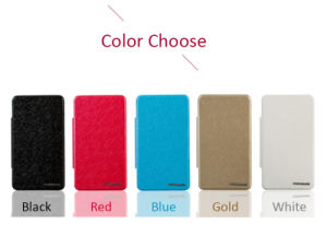 Smart Design 8000mAh 2 USB Power Bank Colorful Design Power Bank pictures & photos