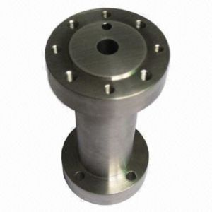 Custom CNC Machining Parts for Precision Auto Parts