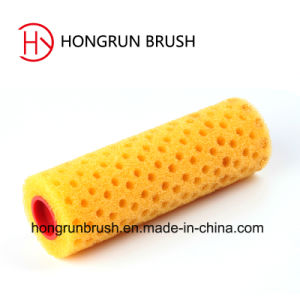 Foam Sponge Paint Roller Cover (HY0520) pictures & photos