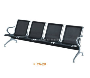 Bank Waiting Chair Hospital furniture Metal Ofiice Chair (YA-20) pictures & photos