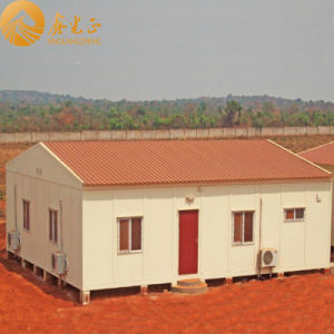 Economical and Fast Assembling Prefabricated Office (XGZ-61) pictures & photos