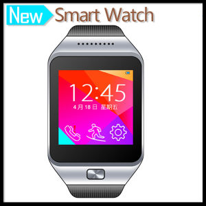 2015 Hot Selling Bluetooth Smart Watch Phone Smartwatch S28 Model pictures & photos