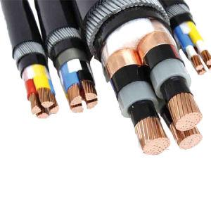 Fire-Resistant Series Cable, Zanyjv22, Zbnkvvp, Zcnvv