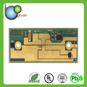 OEM PCBA Game Cabinet Immersion Gold PCB pictures & photos