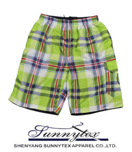 Manufacturer OEM Swimwear Women Short/Board Shorts pictures & photos