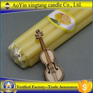 Aoyin 12g Color Candle Hot Sell in Middeast Market pictures & photos