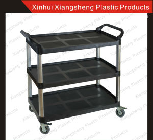 Ultility Cart for Restaurant-Large