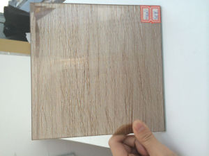 Clear Patterns Wire Glass with Good Price pictures & photos