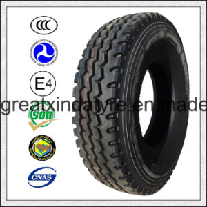 Radial Truck Tyre 1200r20 1200r24 Brand Goodtyre pictures & photos