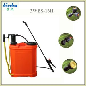16L Backpack Hand/Manual Sprayer Machine pictures & photos