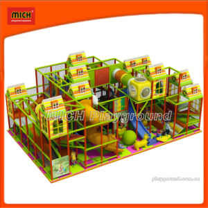China mich children funny indoor playground prices china for Indoor play structure prices