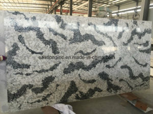 Best Sale Cambria Marble Color Artificial Quartz Stone for Solid Surface pictures & photos