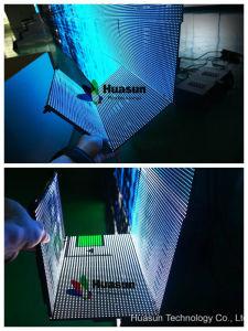 P6 High Resolution Lightweight Full Color Flex LED Display