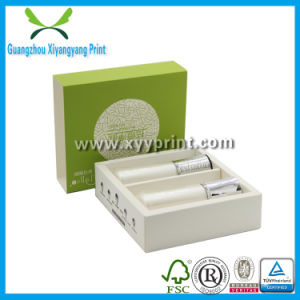 Luxury Custom Logo Printed Paper Perfume Storage Box Packaging pictures & photos
