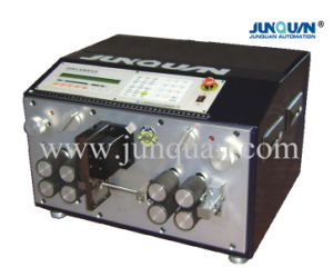 Cable Cutting and Stripping Machine (ZDBX-11) pictures & photos