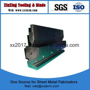 Hydraulic Press Brake Tooling, CNC Hydraulic Press Brake Moulds Molds, Press Brake Dies Tools pictures & photos