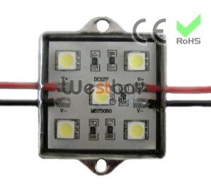 Waterproof LED Module, 1.2W LED Module