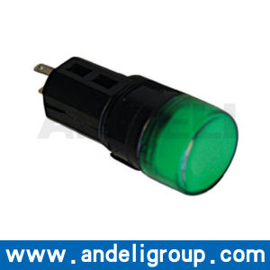 Ad16-22ds Indicator Lamp LED 110V (AD) pictures & photos