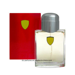 Perfume Glass Bottle with Nice Hot Sale pictures & photos