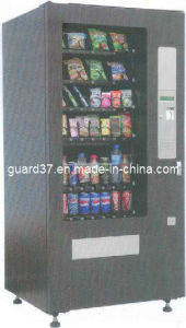 High Quality China Manufacturer Vending Machine (VCM4000A) pictures & photos