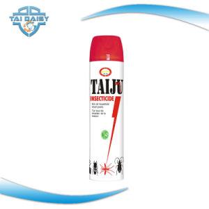 Alcohol Based Insecticide Aerosol Spray /Beg Bug Insecticides Spray/Insect Killer Spray pictures & photos