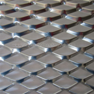 Low Price Galvanized Expanded Metal Mesh Sheet pictures & photos