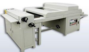 650mm Automatic UV Coating Machine