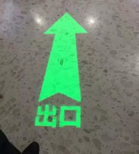 1000lm LED Logo Gobo Projector Lights for Arrow Sign pictures & photos