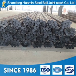 HRC45-55 Grinding Steel Bars 50mm